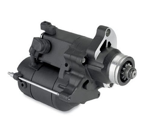 All Balls 80-1013 Big Twin Starter (1.4kw Black 2007)