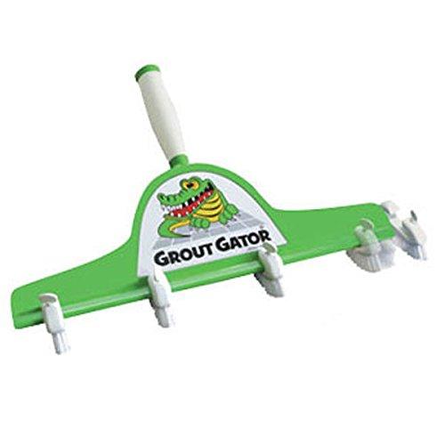 Grout Gator Tile Brush - 2 Pack