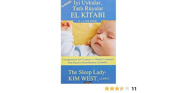 iyi uykular tatli ruyalar el kitabi