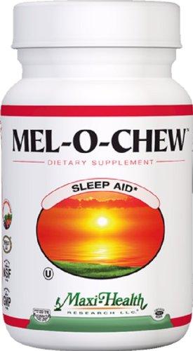 Maxi Mel-O-Chew, 200-Comte