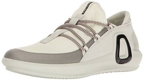 Intrinsic 3 50874white Donna Sneaker ECCO White Bianco OBqzfxx
