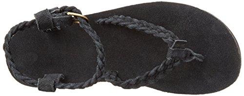 ddba12465a1b Teva Women s Original Suede Braided Ankle-Strap Sandal
