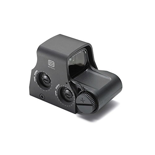 EOTech Military Holographic Weapon Sight XPS2-2