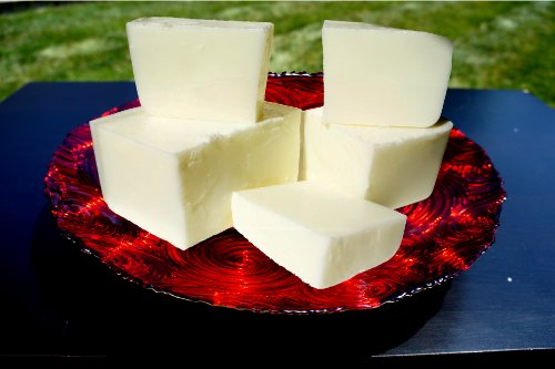 - Goats Milk Organic Glycerin Melt & Pour Soap Base Premium Natural 100% Pure 24 LB