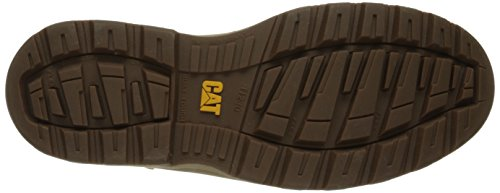Caterpillar Shoe Honey Construction Men's Parker Industrial Toe Steel ESD Reset RR4w6