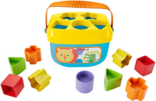 Fisher-Price Baby's First Blocks from Fisher-Price