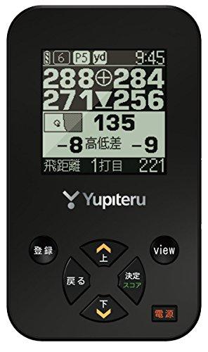 쥬비터(YUPITERU) Yupiteru GOLF YGN4100 점수 카드 (4 명 지원) 디스플레이 : 2.0 흑백 액정