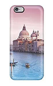 Ryan Knowlton Johnson's Shop Awesome Design Beauty Of Venice Hard Case Cover For Iphone 6 Plus 5366909K85871724