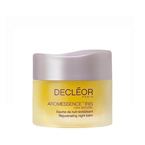 Decleor Aromessence Iris Rejuvenating Night Balm, 0.47 Fluid Ounce