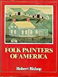Folk Painters of America, Outlet Book Company Staff and Random House Value Publishing Staff, 0517413647