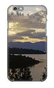 Awesome Ugygom-5082-ketisew Charlesvenegas Defender Tpu Hard Case Cover For Iphone 6- Sunset Image