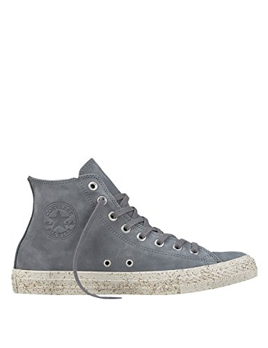 Converse Ledersneaker CT AS HI 157522C Braun Cool Grey /Malted /Pale Putty