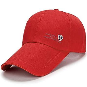 FDHNDER Baseball Cap-Beisbol Gorra-Sports Hat-Outdoor Run Cap-Gorra ... c72e56468ea