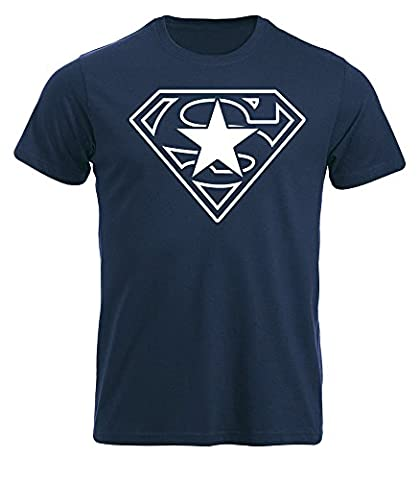 The Jung Super Star Dallas Men's T Shirt (XL) - Apparel