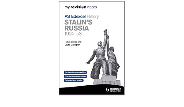 Life in Stalin's Russia