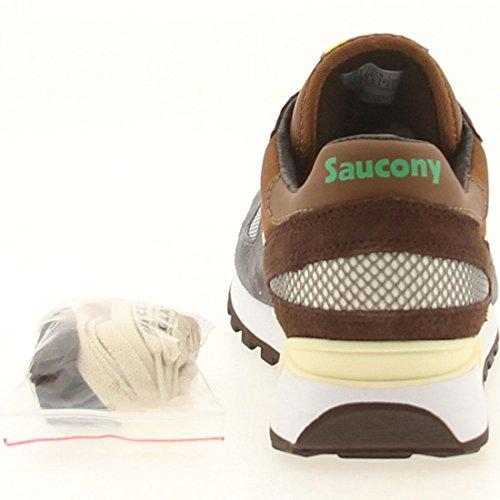 ... Saucony X 24 Kilates Menn Skygge Opprinnelige Tan