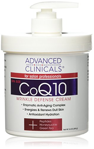 Advanced Clinicals Honeysuckle Anti wrinkle moisturizes product image