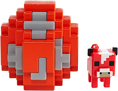Minecraft Spawn Egg Mini Figures, Styles May Vary