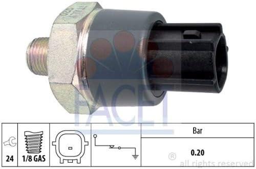 7.0188 Facet Engine Oil Pressure Switch