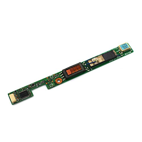 CD Screen Video Inverter Board for Toshiba Satellite A100 M40 M45 M115 Tecra A4 A7 Series Replacement Part Number D7312-B001-S2-0 7312S2 ()