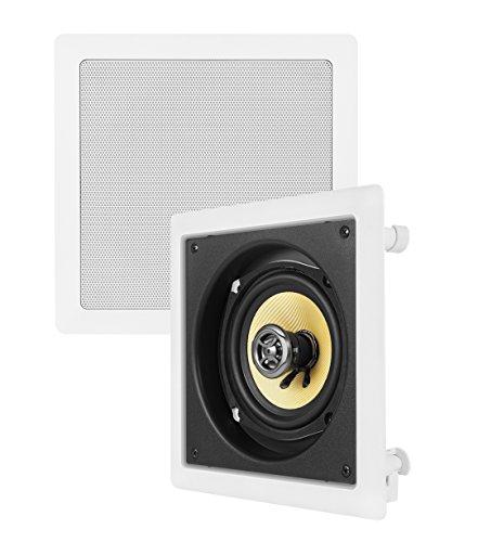 2 VM AUDIO Elux 5.25 150 Watt 2 Way