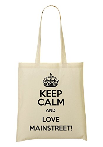 à tout Love provisions And Sac Mainstreet Sac Calm Fourre Keep zWZ8wx7FE