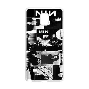Nin Brand New And Custom Hard Case Cover Protector For Samsung Galaxy Note4 WANGJING JINDA