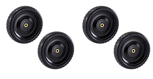 Gorilla Carts GCT-13NF Replacement Tire, 13