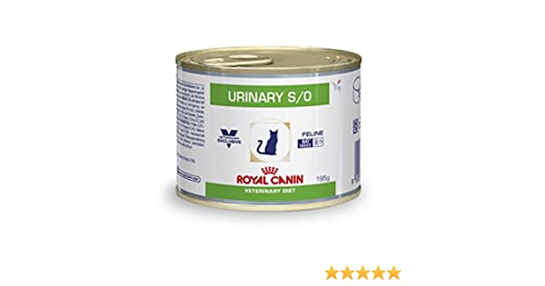 Pienso Húmedo Gato Urinary Pollo 12x195gr Royal Canin: Amazon.es ...