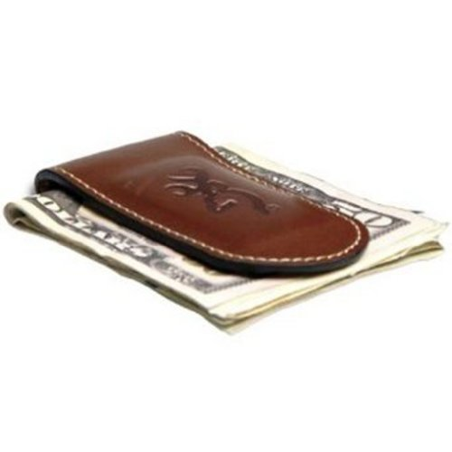 SPG BGT2008 Leather Money Clip product image