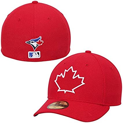 best website low price sale cozy fresh Toronto Blue Jays New Era Low Crown 59FIFTY Fitted Hat - Red (7 3 ...