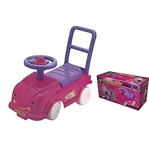 Toyzone Mini Preety Kids Rider...