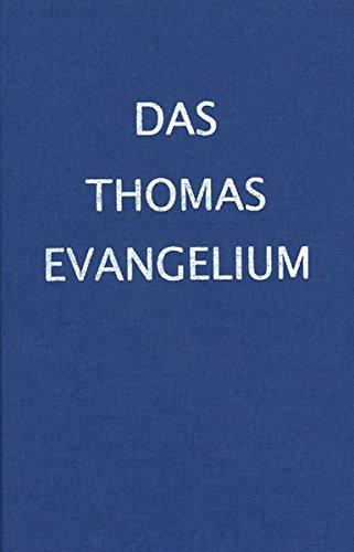 Das Thomasevangelium