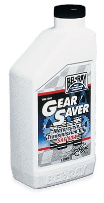BEL-RAY GEAR OIL LV SAE80 1 LITER 93200-BT1LC