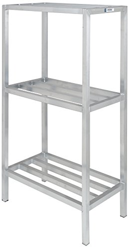 Rack Dunnage Shelf - Channel Manufacturing ED2036-3 36