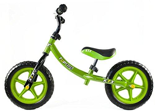 Bicicleta sin pedales de 12