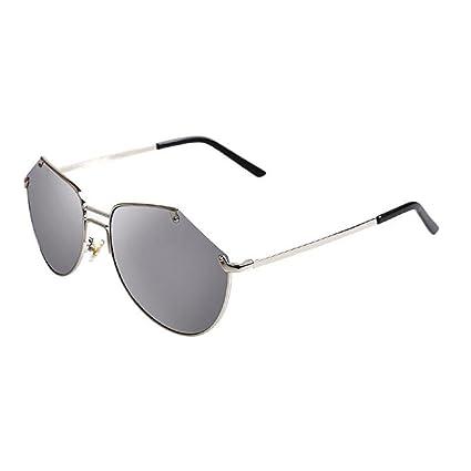 Gafas de sol Gafas de sol polarizadas Tide Big Box pares de la estrella del color
