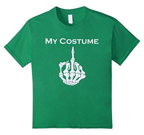 unise (Green Skeleton Costumes)