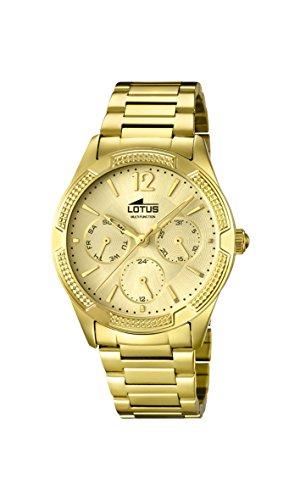428ea7846d0c Reloj Lotus - Mujer 15923 1  Amazon.es  Relojes