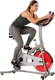 Sunny Salud y Fitness Interior Ciclo Entrenador