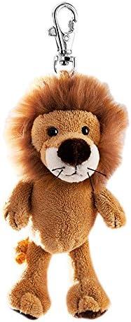 Rudolph Schaffer Kumba leone portachiavi peluche: Amazon.it