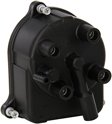 Genuine Honda 30102-PT3-A12 Distributor Cap Assembly (Distributor Assembly compare prices)