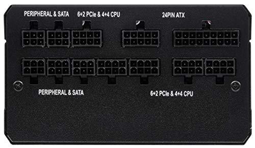 Corsair RM (2019) 750 W 80+ Gold Certified Fully Modular ATX Power Supply