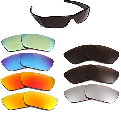 new-seek-replacement-lenses-oakley-fuel-cell-multiple-options
