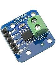 SENZHILINLIGHT MAX31855 modell K-typ termoelement PinBoard läsbar temperatursensormodul med -200 ℃ till + 1350 ℃ ut L