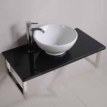 plan de travail pour salle de bain dcoration de maison plan de travail salle de bain. Black Bedroom Furniture Sets. Home Design Ideas