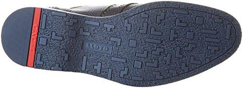 Cordones Derby Azul para Zapatos Desmond Hombre Cognac Pacific de 2 Lloyd 4IxTtqBB