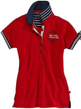 /%/% Euro-Star Polo Shirt Poloshirt Philine Damen /%/%
