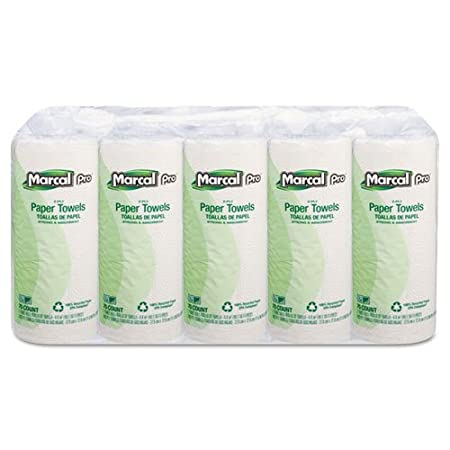 Amazon.com: MRC610 - Marcal Pro Two-ply Kitchen Paper Towels: Office Products