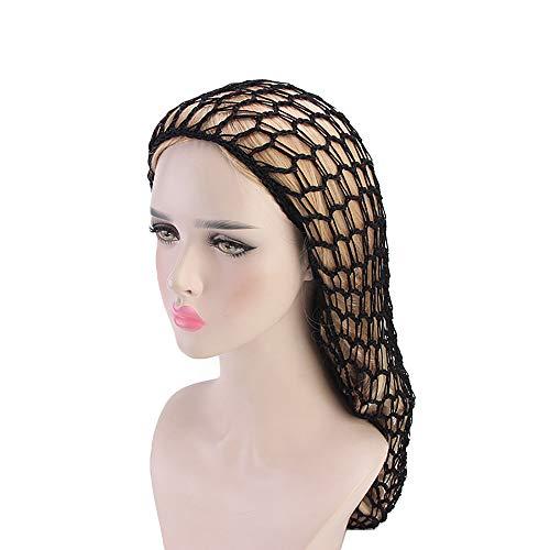 The 10 best crochet hair nets for long hair for 2019